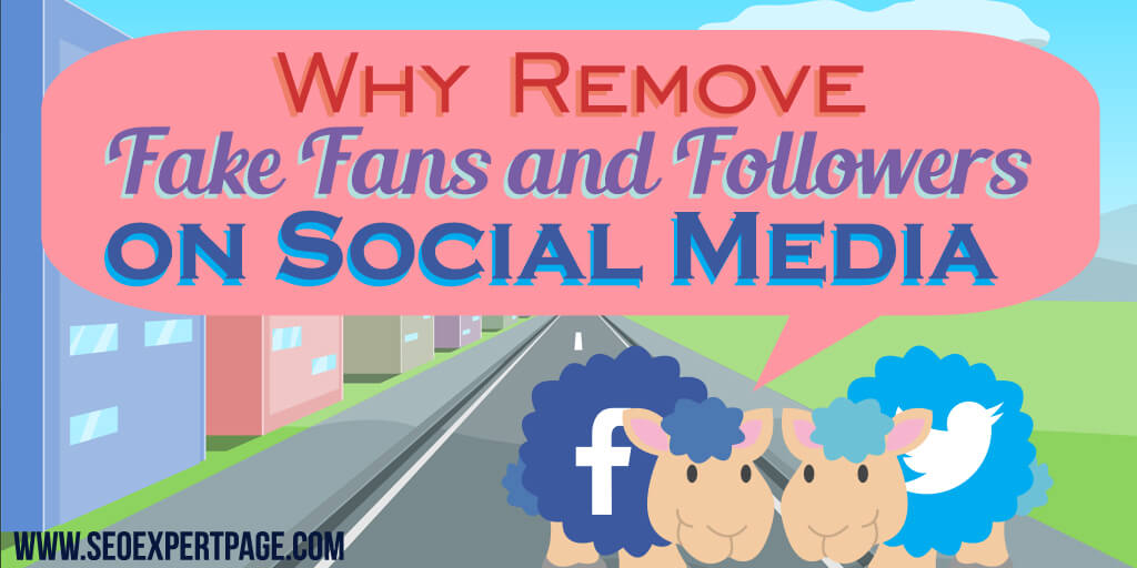 Why You Should Remove Fake Fans..