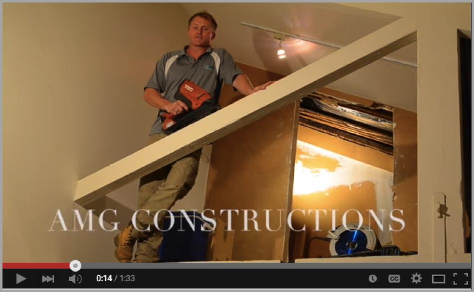 AMG Constructions - Won